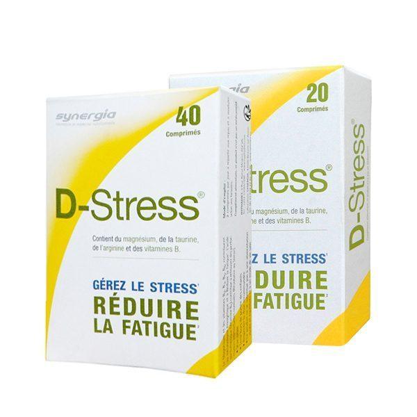 D-stress