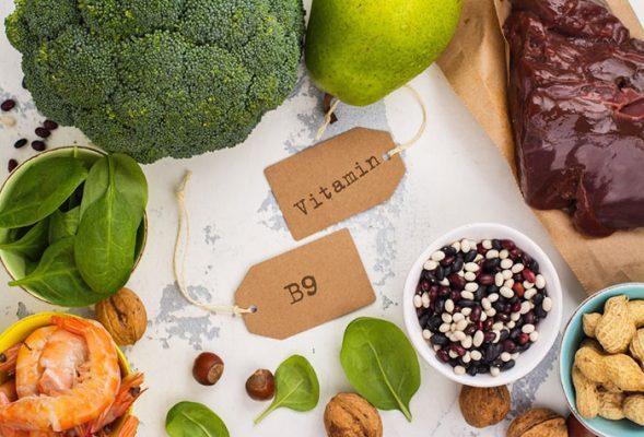 Vitamine-B9