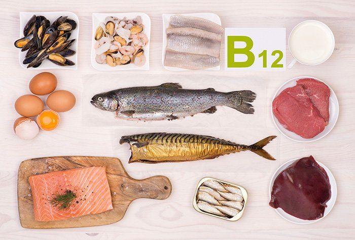 vitamine-B12